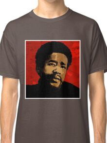 BOBBY SEALE-BLACK PANTHER Classic T-Shirt