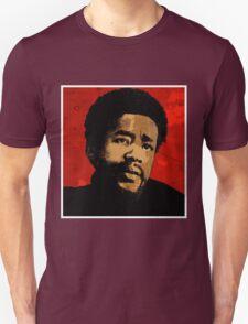 BOBBY SEALE-BLACK PANTHER T-Shirt