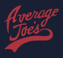 Average Joes One Piece - Short Sleeve