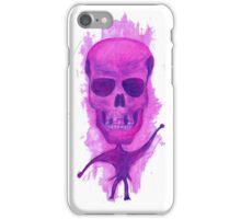 I'm Not Here [Freak] #3 iPhone Case/Skin