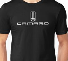 Camaro Logo Unisex T-Shirt