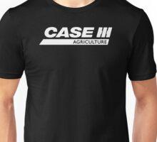 Case IH Agriculture Black Logo Unisex T-Shirt