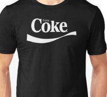Enjoy COKE Unisex T-Shirt