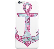 Pi Beta Phi iPhone Case/Skin