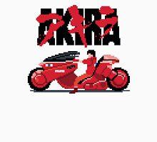 Akira Pixelart Unisex T-Shirt