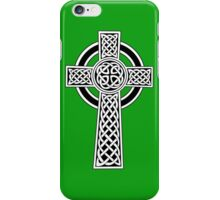 Irish Cross iPhone Case/Skin