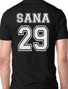 Minatozaki Sana, #29 Unisex T-Shirt