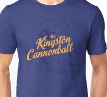 The Kingston Cannonball Unisex T-Shirt