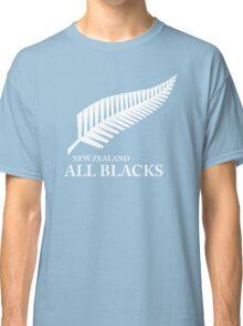 Kiwi All Blacks New Zealand Classic T-Shirt