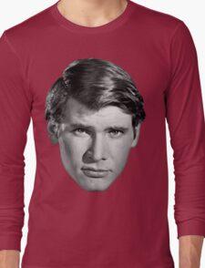 Suave Harry  Long Sleeve T-Shirt