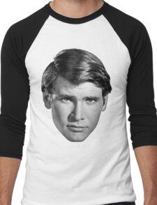 Suave Harry  Men's Baseball ¾ T-Shirt