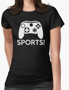 SPORTS VIDEO GAMES T-Shirt