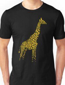 Spreadshirt Giraffe Unisex T-Shirt