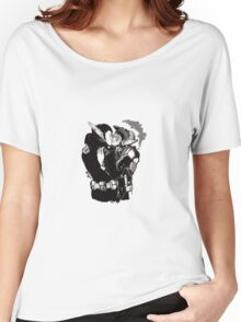 embRace Women's Relaxed Fit T-Shirt