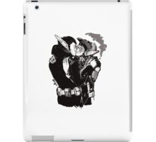 embRace iPad Case/Skin