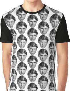 Suave Harry  Graphic T-Shirt