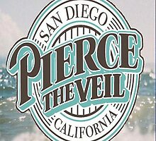 Pierce The Veil by sugarnice