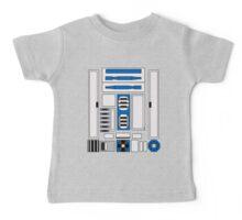 R2 D2 Baby Tee