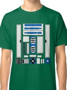R2 D2 Classic T-Shirt