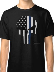 Police Punisher Classic T-Shirt