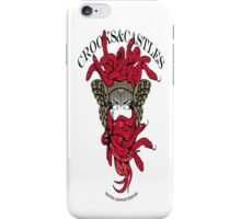 Crooks And Castles iPhone Case/Skin