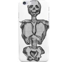 Skeletorso iPhone Case/Skin