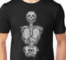 Skeletorso Unisex T-Shirt