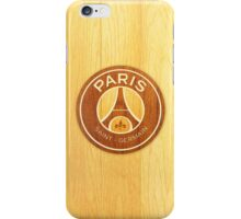 Paris Saint-Germain FC iPhone Case/Skin