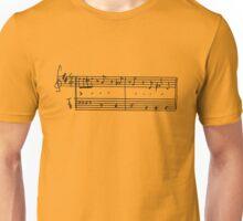 Music TAB - Sunshine of your love - Cream Unisex T-Shirt