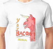 Bacon Demon Unisex T-Shirt