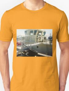 *All Aboard at Williamstown, Vic. T-Shirt