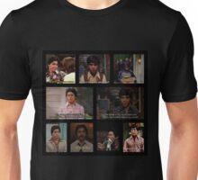 Fez Quotes Unisex T-Shirt