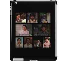 Fez Quotes iPad Case/Skin