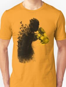 The butterflies and the gloves of stingers T-Shirt