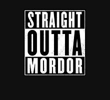 Lord of the rings - Mordor Unisex T-Shirt