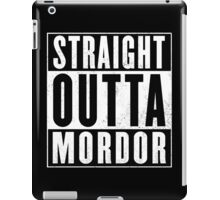 Lord of the rings - Mordor iPad Case/Skin