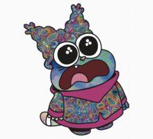 Trippy Chowder (No Rainbow) Kids Tee