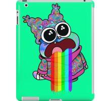 Trippy Chowder iPad Case/Skin