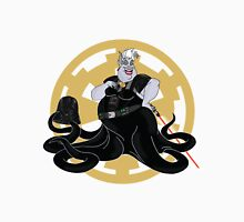 Darth Ursula, Star Wars, Little Mermaid, Ursula, Darth Vader T-Shirt