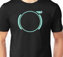 Interact 3.0 - Green Unisex T-Shirt