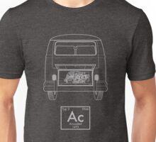 Aircooled Element - '66 Bus Unisex T-Shirt