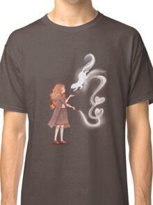 Be My Patronus Classic T-Shirt