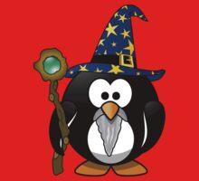 Penguin Warlock OZ One Piece - Short Sleeve
