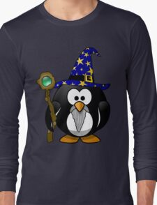 Penguin Warlock OZ Long Sleeve T-Shirt