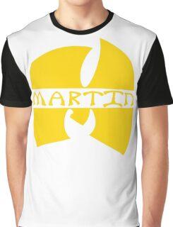 Martin Shkreli Wu Tang shirt edit Graphic T-Shirt