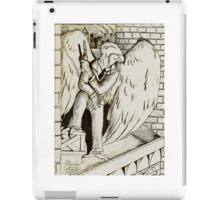 Assassin Eagle iPad Case/Skin