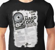 10 megabytes Unisex T-Shirt