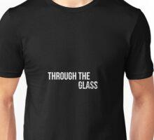 Through The Glass Tee Unisex T-Shirt
