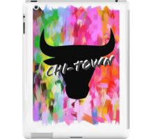 Majestic Bulls iPad Case/Skin