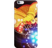 Fantasy Moth iPhone Case/Skin